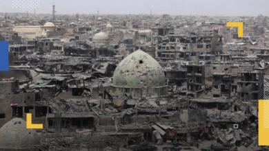 صورة ( صور ) كنز علي بابا…العثور على ملايين الدولارات وكميات هائلة من الذهب تحت أنقاض مبنى في الموصل
