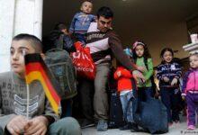 صورة بشرى للسوريين,,,,ألمانيا تسمح للاجئ السوري بإحضار 100 فرد من عائلته