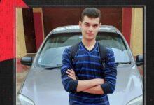 صورة وفـ.ـاة الطالب يوسف أشرف أثناء سجوده في صلاة التراويح