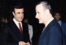 صورة أحداث غيَرت وجه الشرق الأوسط_1….وصول حافظ الأسد لحكم سوريا في إنقلاب 8 آذار