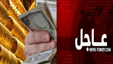 صورة عاجــــــــل/ الليرة السورية في رقم قياسي جديد أمام الدولار مساء اليوم الإثنين 19 نيسان 2021 ( مباشر )