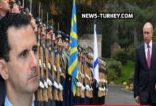 صورة هل استطاعت روسيا اقناع المعارضة السورية للمشاركة في الانتخابات الرئاسية ؟