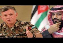 صورة عاجـــــــل/خطير للغاية.. بن سلمان دعم إنقلاب الأردن مقابل نقل إسرائيل وصاية الأقصى إلى السعودية