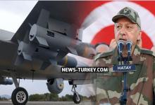 صورة تقرير دولي…تركيا أكبر قوة عسكرية جوية في منطقة الشرق الأوسط