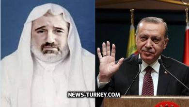 صورة رامي مخلوف يحذر تركيا من عقاب إلهي ويطالب الأتراك بعدم مخالفة كلام الله !!