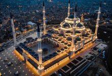 صورة عاجـــــــــل/ كافة مآذن تركيا تصدح بالتكبيرات بعد صلاة العشاء مساء اليوم