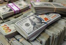 صورة شاب في الحسكة السورية يعثر على أكثر من 100 ألف دولار داخل كيس …