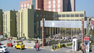 صورة مشفى في إسطنبول يطلب أكثر من 13 ألف ليرة تركية من عائلة سورية لتخريج رضيعها