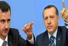 صورة سفير تركي…تركيا عملت كثـ.ـيرا لجعل بشار الأسد الزعيم الإصلاحي المستنير في المنطقة