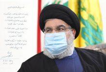 صورة أنباء شبه مؤكدة عن موت حسن نصر الله سريريا في مشفى الرسول الأعظم وتكتم مطبق لحزب الله