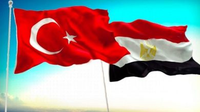 صورة عاجـــــــل/ مصر تشترط على تركيا الاعتراف بانقلاب السيسي وتسليم 2 من المعارضين