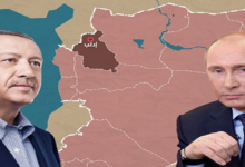 صورة روسيا توجه تهـ.ـديدا كبـ.ـيرا لتركيا…الاتفاق مع أنقرة لا يلـ.ـغى استعادة الأسد لسـ.ـيطرته على إدلب