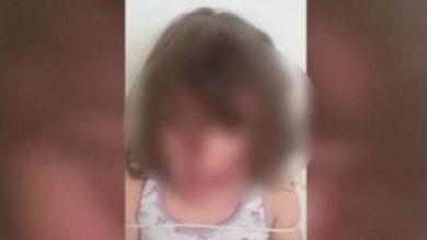 صورة شاهد بالفيديو…امرأة سورية في إسطنبول تتجرد من إنسانيتها وتقـ.ـيَد طفلتها وتعـ.ـذبها بشكل مرـ.ـوع والسبب صـ.ـادم !!!!
