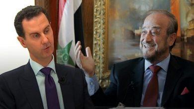 صورة صفقة كبرى في سوريا تشمل عودة عاجلة للمـ.ـجـ.ـرم رفعت الأسد إلى سوريا