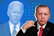 صورة صفقة محتملة بين أردوغان وبايدن ستغير وجه الشرق الأوسط ومنها سوريا