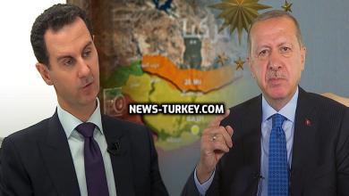 صورة عاجــــــــــل/ مسؤولون أمريكيون في زيارة طارئة إلى أنقرة لبحث إقامة منطقة آمنة شمالي سوريا