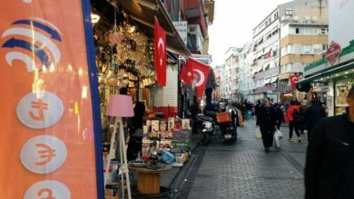 صورة مخاوف الأتراك من تواجد السوريين في مدينة إسطنبول!!