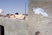 صورة تفاصيل مرـ.ـوعة…ذهبوا لدفـ.ـن طفل فعثروا على رضيع على قيد الحياة داخل إحدى المقابر