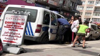 صورة شاهد بالصور…محـ.ـاولة إنتـ.ـ حـ.ـار شاب سوري وسط إسطنبول بعد شـ.ـ جـ.ـاره مع صديقته